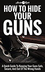 When martial law comes, will you be able to protect yourself? Learn these ways and strategies for hiding your guns during martial law for survival.