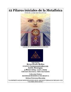 doce pilares iniciales de la metafisica