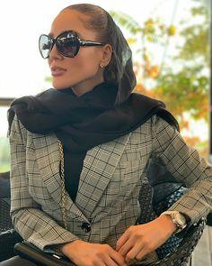"Mandana Mani ™ on Instagram: "" هستي با همه كمالش تدبير مي كند تا دقيقا به ما همان چيزي را بدهد كه براي تكميل تركيبمان به آن نياز داريم. از اين روست كه به ما تمامي شادي…"" Stylish Sunglasses, Sunglasses Women, Face Shapes, Daily Wear, Gorgeous Women, Style Icons, High Fashion, Vintage Fashion, Things To Sell"