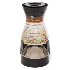 Healthy Pet Food Station