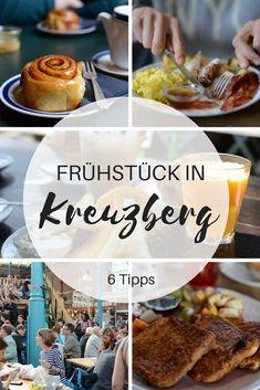 In Berlin-Kreuzberg gibt es viele tollen Cafés, die ein tolles Frühstück servieren. Das sind unsere Favoriten.