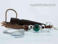 mypfeifenband`s Bergsmaragd Berg, Personalized Items, Bracelets, Jewelry, Charm Bracelets, Jewellery Making, Jewerly, Bracelet, Jewlery