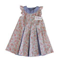 Menina : Vestido Maria