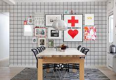 White Tiles   Mr Perswall UK