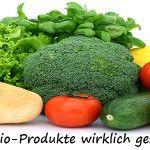"""Neuer Blogartikel """"Sind Bio-Produkte wirklich gesünder?""""  auf kochen-verstehen.de #kochen #rezepte #kochrezepte #kochenverstehen #bio #produkte #kochblog"""