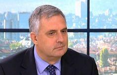 Министърът е този, който носи отговорност за подготовката на един документ. НАТО формира позицията си от националните позиции и в...