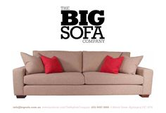 Big Sofa Company - A