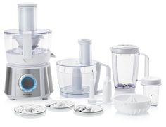 Morphy Richards - Food Fusion Multi Purpose Food Processor with Juicer . Domestic Appliances, Juice Extractor, Citrus Juicer, How To Make Coffee, Taurus, Food Processor Recipes, Kitchen, Purpose, Bucket