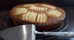 Gâteau moelleux pomme-carotte… | Les créations de Mumu et autres gourmandises…