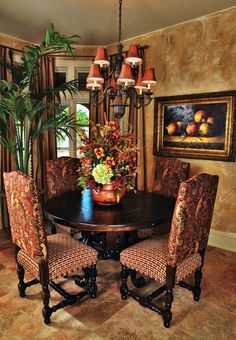 Dining Room (1) From:  Wesley Wayne, please visit by joni