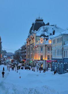 Казань, Россия..