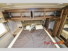 New 2016 Forest River RV Rockwood Signature Ultra Lite 8291WS Fifth Wheel at Fun Town RV   San Angelo, TX   #A22406