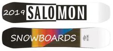 2019 Salomon Snowboards Overview