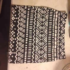 For Sale: Cute Aztec Printed Dress  for $7