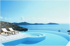 25 Breathtaking Pools From Around The World