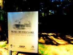 Parque da Cidade - Museu do Folclore, por Juliana Gallicchio Valerio