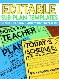 Teaching Music, Teaching Resources, Middle School, Back To School, High School, Sub Plans Template, Primary Classroom, Classroom Ideas, Music Worksheets