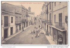"""Bildergebnis für carts postales """"canet de mar"""""""