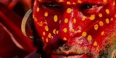 La culture aborigène au cœur d'un grande exposition à Monaco