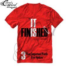 Winning Christian T-shirt