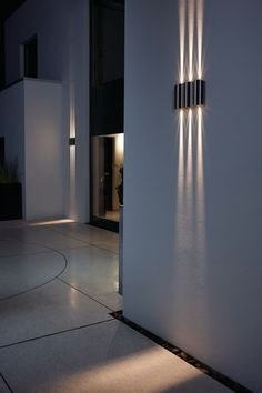 Sunkiss wall lantern LED    Philips                                                                                                                                                                                 More