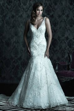 Allure Bridal 2013 Collection | Wedding