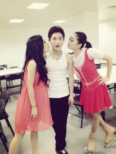 weibo http://www.weibo.com/u/1991083414
