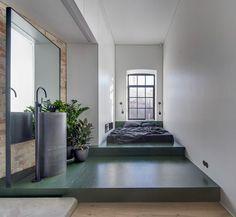 Design Therapy | UNA CASA RICCA DI SPUNTI INTERESSANTI | BJ APARTMENT | http://www.designtherapy.it