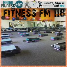 TITLE: FITNESS FM #118 - Aerobic Step 128-132 bpm (October 2017) FORMAT: mp3 BPM: 128/132 TOTAL TIME: 62 min. (include Chillout Track) RELEASE DATA: 05-10-2017 LABEL: FITNESS FM