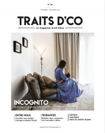 Les appliques qui se montrent - TRAITS D'CO Magazine Bedroom Built Ins, Magazine, Flower Power, Projects To Try, Black And White, Dressings, Acapulco, Pools, Closets