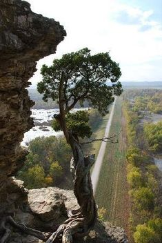 Inspiration Point - Shawnee National Forest IL