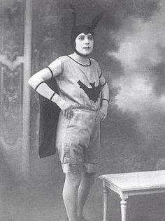 Vintage Batman Blank Meme Template