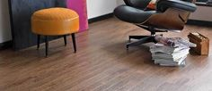 Suggests: Karndean Da Vinci Woodplank Woodplank Vinyl Plank x Karndean Design Flooring, Vinyl Flooring, Luxury Vinyl Plank, Floor Design, Industrial Style, Your Space, Chair, Georgia, Furniture