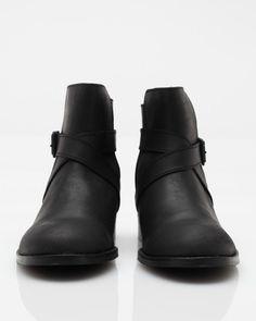 Stella boots, Ganni
