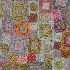 Sophie Digard - Pastel Mosaic
