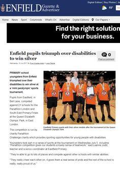 Enfield Gazette & Advertiser, 12 July 2017