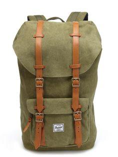 Little America Backpack by Herschel at Gilt