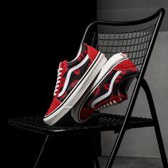 Vans Style 36 Vans Old Skool, Vans Style, Vans Slip On, Rubber Shoes, Bmx, Sneakers Nike, Waffle, Leather, Logo