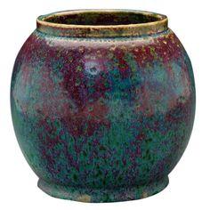 Vase by Pierre-Adrien Dalpayrat