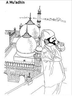 Islamic Homeschooling A Muadhin