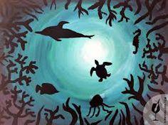 Kuvahaun tulos haulle la mer en maternelle