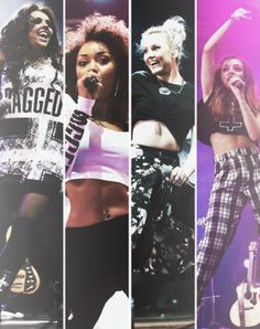 Little Mix - Love these girls♥ These Girls, Hot Girls, Little Mix Jesy, Leigh Ann, Litte Mix, Jesy Nelson, Perrie Edwards, Girl Bands, First Girl