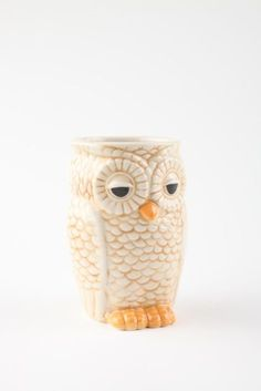 owl pen holder | Cotton On