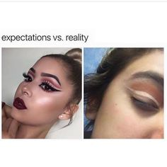 20 tips and tricks revealed by makeup artists that will change everything about getting ready Makeup Humor, Makeup Quotes, Beauty Quotes, Too Faced, Makeup Tips, Beauty Makeup, Eye Makeup, Bh Cosmetics, Anastasia Beverly Hills