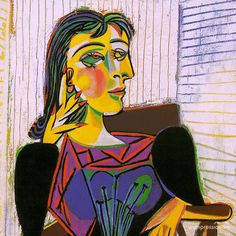 The perfect Picasso RollingEyes Animated GIF for your conversation. Discover and Share the best GIFs on Tenor. Pablo Picasso Artwork, Picasso Portraits, Dora Maar Picasso, Puzzle Art, Creative Thinking, Surreal Art, Art History, Modern Art, Artsy