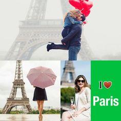 Fotos Paris