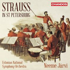 Strauss in St. Petersburg.  CLASSICAL.  https://ccsp.ent.sirsi.net/client/en_US/hppl/search/results?qu=NEEME+JARVI&lm=HPLIBRARY&dt=list&st=PD