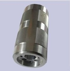 Stainless Steel CNC Machining Parts, Precision Customized Turning Parts on Made-in-China.com