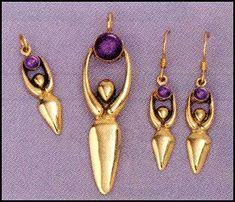 Spirit Healer Jewelry
