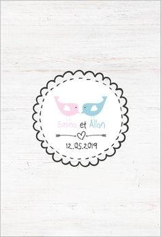 """Faire-part de mariage oiseaux de bois : Avec ses couleurs douces et pastel, ce faire-part de mariage et ses petits oiseaux de bois ferait sourire n'importe qui. On entend d'ici vos convives dire """"Comme c'est mignon"""" et on imagine déjà les oiseaux chanter à votre mariage, pas vous ? A découvrir ici : http://www.popcarte.com/cartes-flash/mariage-fiancailles/faire-part-mariage-bois.html A partir de 0.62€"""